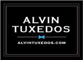 Alvin Tuxedos